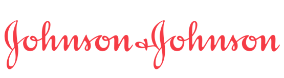 Johnson-Johnson - logo
